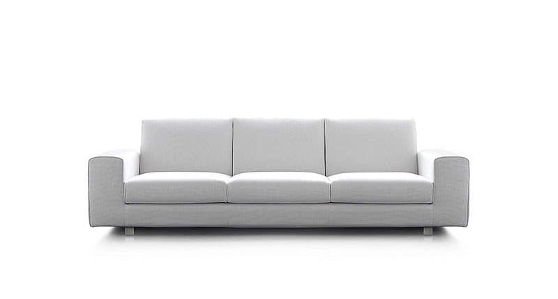 Modulares Sofa Altobasso Plus